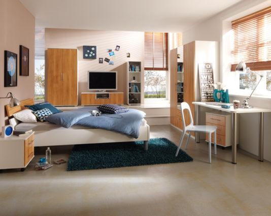 products appartementmoebel varia priess kernbuche weiss 800 1 Möbelhaus Dresden - Möbel Röthing
