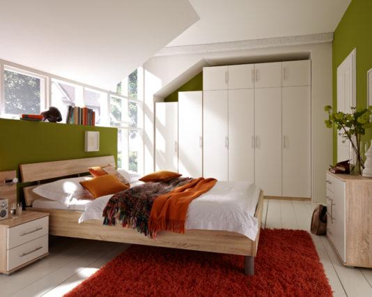 products appartementmoebel varia priess weiss sonomaeiche 800 1 Möbelhaus Dresden - Möbel Röthing
