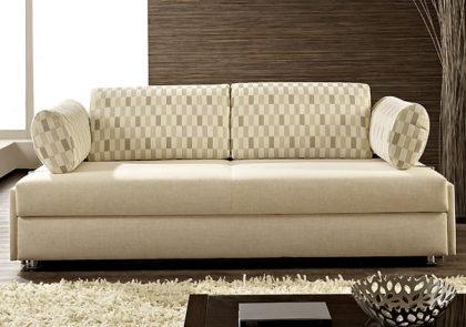 Sofa von Bali – Modell Zoom – in Beige