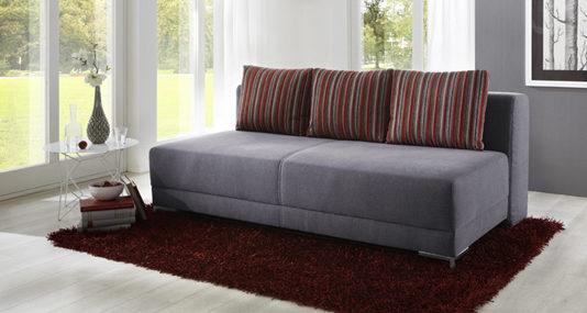 products boxxspring sofa grau Möbelhaus Dresden - Möbel Röthing