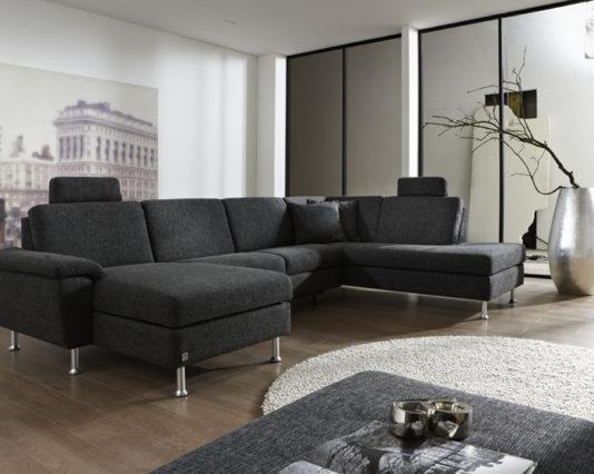 products dietsch sofa davina grau 800 Möbelhaus Dresden - Möbel Röthing