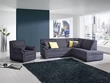 Sofa von Sedda – Modell Elise – in blau