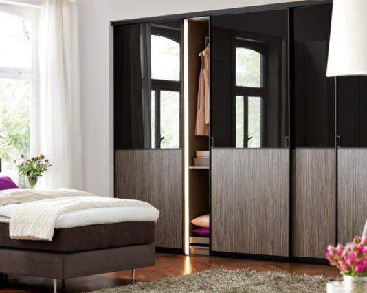 products gleitt rensystem ideeconcept global einbauschrank 800 Möbelhaus Dresden - Möbel Röthing
