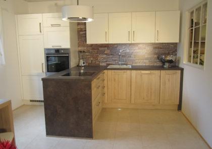 Küche Cottage