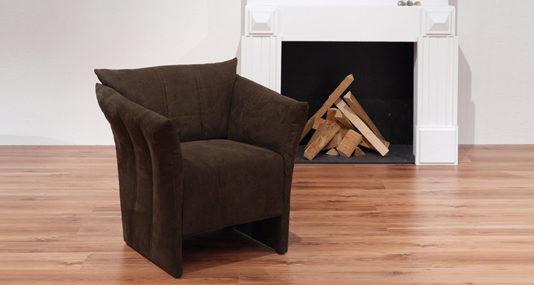products lounge sessel prag braun Möbelhaus Dresden - Möbel Röthing