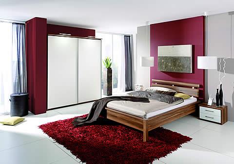 products priess schlafzimmer achat 800 Möbelhaus Dresden - Möbel Röthing