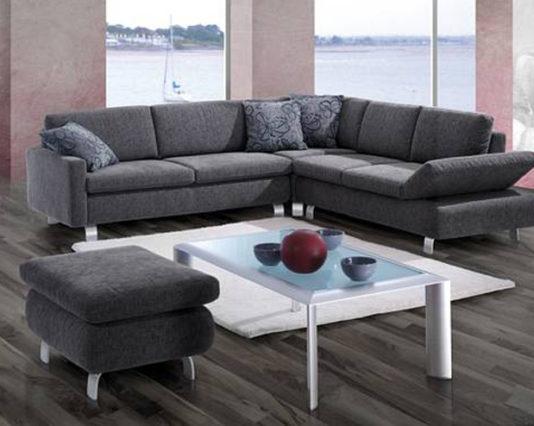 products sedda sofa club stoff grau 800 Möbelhaus Dresden - Möbel Röthing