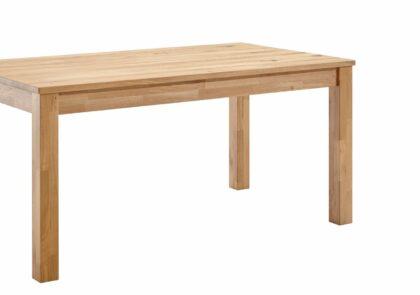 Esstisch Dinner – LB ca. 160×90 cm, keine Funktionen