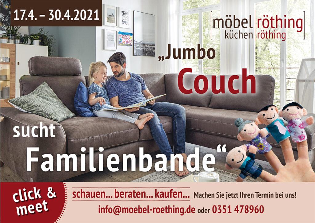 familienbande1 Möbelhaus Dresden - Möbel Röthing