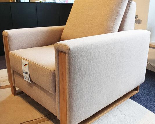 Sessel Flexa 1 Möbelhaus Dresden - Möbel Röthing