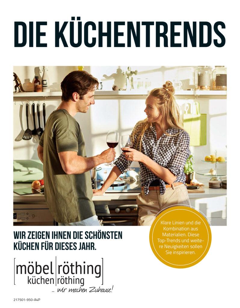 kuechentrends1 Möbelhaus Dresden - Möbel Röthing